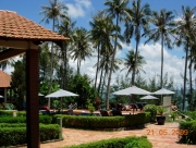 Cassia Cottage Resort