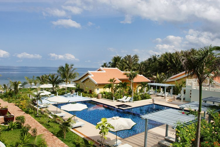 La Veranda Resort Phu Quoc (MGallery Collection)