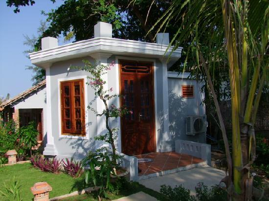 Phu Quoc Kim Bungalow On The Beach