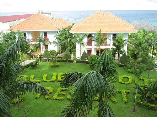 Sasco Blue Lagoon Resort & Spa