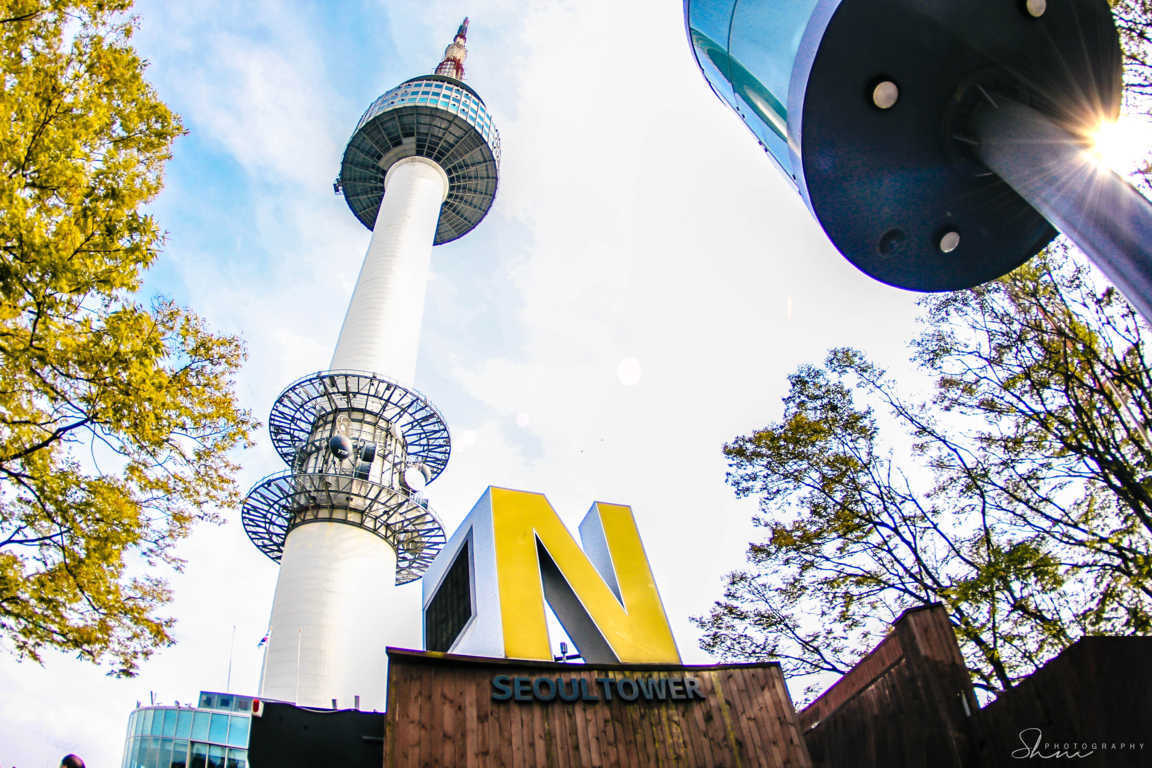 TOUR HÀN QUỐC - SEOUL-NAMI-EVERLAND – SEOUL TOWER.
