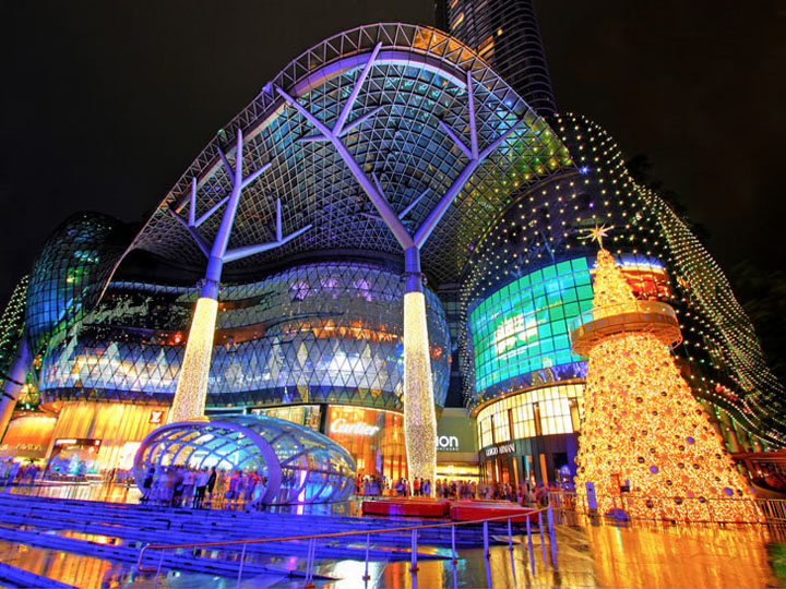 ION Orchard Rd